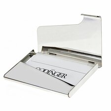 Oscar Business Card Holder