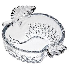 Pomme Crystal Dish (Set of 4)