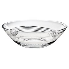 Spirale Crystal Bowl