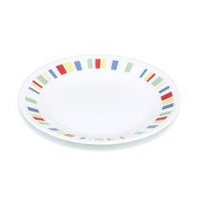 """Livingware 8.5"""" Memphis Plate"""