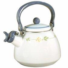 Coordinates 2.2-qt. Whistling Tea Kettle