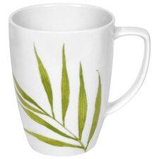 Bamboo Leaf 12 oz. Mug