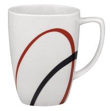 Fine Lines 12 oz. Mug