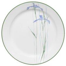 "Impressions 10.25"" Shadow Iris Dinner Plate"
