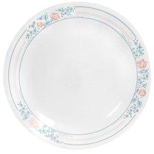 "Livingware 10.25"" Apricot Grove Dinner Plate"