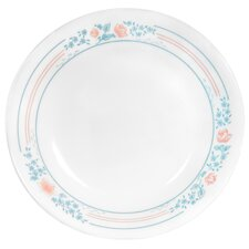 "Livingware 6.75"" Apricot Grove Bread and Butter Plate"