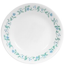 "Livingware 6.75"" Country Cottage Bread and Butter Plate"