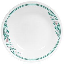 "Livingware 6.75"" Rosemarie Bread and Butter Plate"