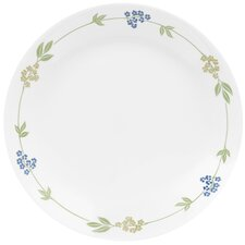 "Livingware 10.25"" Secret Garden Dinner Plate (Set of 6)"