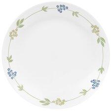"""Livingware 10.25"""" Secret Garden Dinner Plate"""