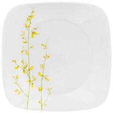 """Square 10.5"""" Kobe Dinner Plate"""