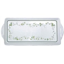 Impressions Callaway Tidbit Rectangular Serving Tray