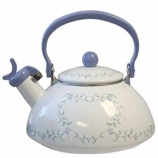 <strong>Corelle</strong> Livingware Country Cottage 2.5-qt. Whistling Tea Kettle