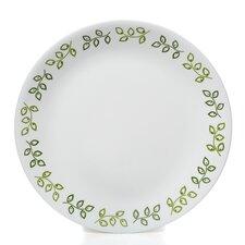 "Livingware 10.25"" Neo Leaf  Dinner Plate"