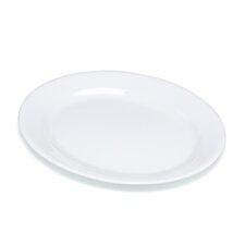 """Livingware 9.25"""" Oval Platter"""