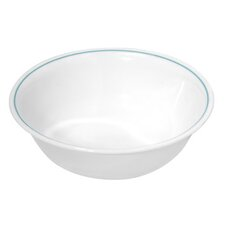 Livingware 18 oz. Apricot Grove Soup / Cereal Bowl