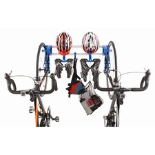 Bike Rail Bike Rack (for 2 bikes)