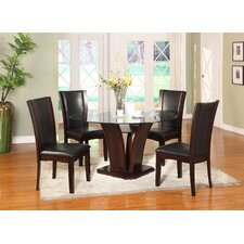 North Shore 5 Piece Dining Set