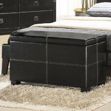 Larimer Storage Bedroom Bench