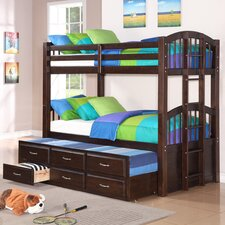 Jaidyn Standard Bunk Bed