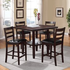 Nola Counter Height Dining Table