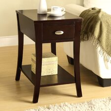 <strong>Williams Import Co.</strong> End Table