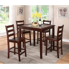 <strong>Williams Import Co.</strong> 5 Piece Dining Set