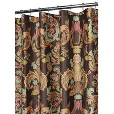<strong>Watershed</strong> Prints Polyester Cambria Shower Curtain
