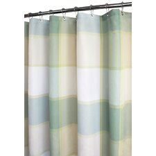 Yarn Dyes Polyester Portman Shower Curtain
