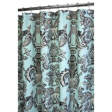 Watershed Prints Polyester Cambria Shower Curtain