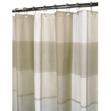 Watershed Yarn Dye Polyester Portman Shower Curtain