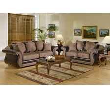 <strong>Wildon Home ®</strong> Vicky Living Room Collection