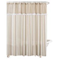 Rowan Polyester Shower Curtain