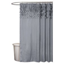 <strong>Special Edition by Lush Decor</strong> Lillian Polyester Shower Curtain