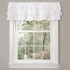 "Belle 84"" Curtain Valance"