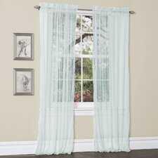 Lola Window Curtain Panel Pair