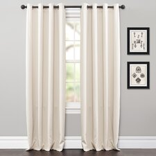 Jamel Window Curtain Panel Pair