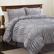 <strong>Special Edition by Lush Decor</strong> Venetian 4 Piece Comforter Set