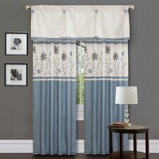 Monica Window Treatment Collection