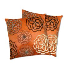 <strong>Special Edition by Lush Decor</strong> Covina Pillow (Set of 2)