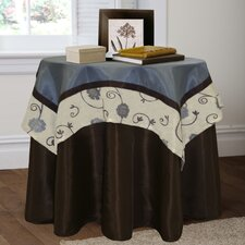 <strong>Special Edition by Lush Decor</strong> Royal Garden Tablecloth (2 piece)