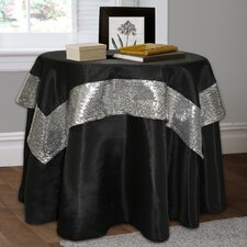 <strong>Special Edition by Lush Decor</strong> Night Sky Tablecloth (Set of 2)