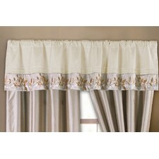 "Bloom 84"" Curtain Valance"
