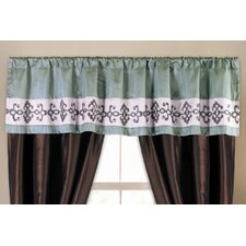 <strong>Special Edition by Lush Decor</strong> Abigail Curtain Valance