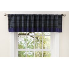 <strong>Special Edition by Lush Decor</strong> Wesley Curtain Valance