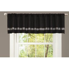 "Night Sky 84"" Curtain Valance"