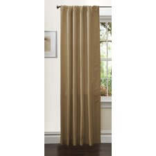 Roselle Curtain Single Panel