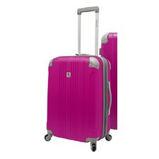"Malibu 24"" Hardsided Spinner Suitcase"