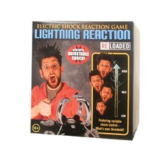 Lightning Reaction Reloaded Game