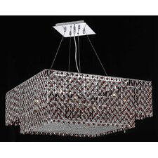 Moda 5 Light Pendant